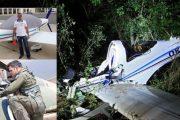 Η ανακοίνωση της Πυροσβεστικής για την τραγωδία στη Λάρισα
