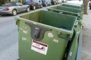 Μακάβριο έγκλημα: Βρήκαν σε κάδο σκουπιδιών δυο ...