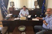 Ξεκινούν σημαντικά έργα στο Δήμο Ελασσόνας