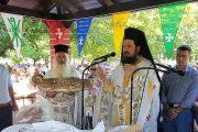 Γιόρτασαν την Κοίμηση της Θεοτόκου στο Δήμο Κιλελέρ