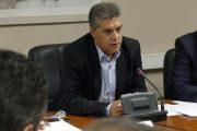 Κ. Αγοραστός: «Στο στρατηγικό σχεδιασμό της, πολύ πριν τις πυρκαγιές, η Περιφέρεια Θεσσαλίας έχει εντάξει δράση προκειμένου το Πυροσβεστικό Σώμα με πόρους του ΕΣΠΑ να εκσυγχρονίσει τον εξοπλισμό του»