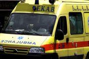 Θρήνος: Ο 25χρονος Λεωνίδας ο ένας σμηνίτης που σκοτώθηκε στο τροχαίο
