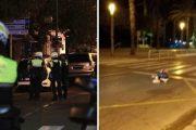 Καταλονία: Νέα τρομοκρατική επίθεση στην πόλη Καμπρίλς -Νεκροί οι δράστες