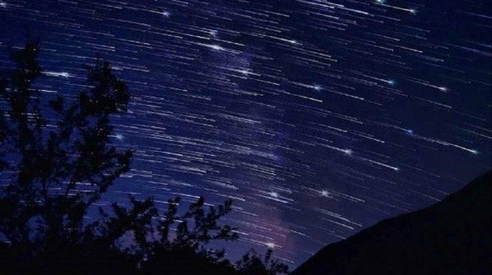 Γεμίζει «πεφταστέρια» ο ουρανός – Έρχονται οι εντυπωσιακές «Περσείδες»