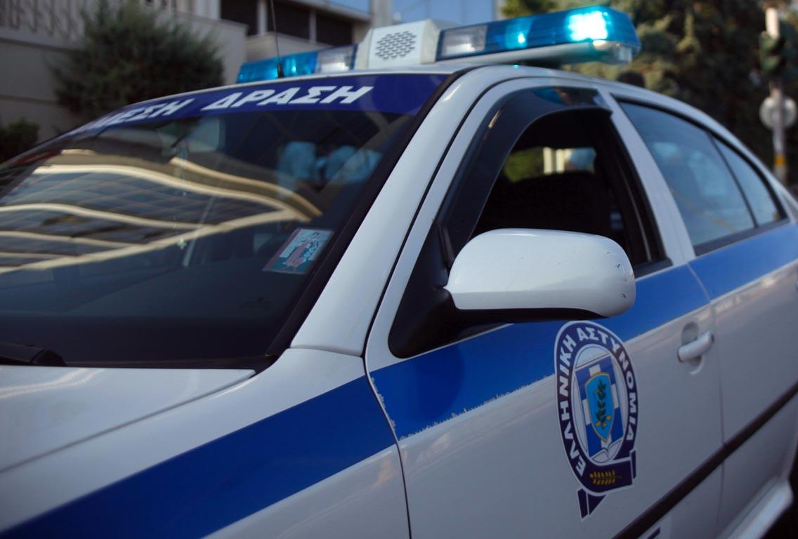 Συλλήψεις φυγόποινων στη Λάρισα