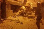 Σεισμός 4 Ρίχτερ στην Ιταλία - Δύο νεκροί και δεκάδες τραυματίες - Παιδιά θαμμένα στα συντρίμμια - ΦΩΤΟ ΚΑΙ ΒΙΝΤΕΟ