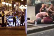 Θρίλερ με τον οδηγό του βαν στη Βαρκελώνη -Παραμένει ασύλληπτος, όλες οι λεπτομέρειες