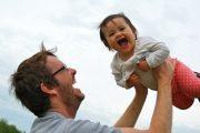 Από τον πατέρα τους «παίρνουν« τα παιδιά τις γενετικές μεταλλάξεις