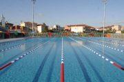 Λάρισα: Ώρα εγκαινίων για το νέο Κολυμβητήριο