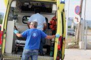 Τραγωδία: Σκοτώθηκε ο πατέρας σε τροχαίο. Σώθηκαν τα ανήλικα παιδιά του