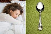 Κάντε το τεστ με το κουτάλι και δείτε αν σας λείπει… ύπνος