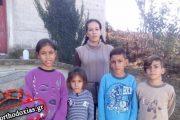 Πολύτεκνη οικογένεια με 4 παιδιά στη Λάρισα: Χωρίς ΚΕΑ και Μέρισμα - Εκκληση για βοήθεια