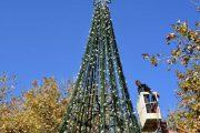 Σε ρυθμούς Χριστουγέννων η Κεντρική Πλατεία! (ΦΩΤΟ)