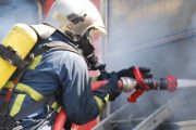 Πολύ υψηλός κίνδυνος πυρκαγιάς τη Δευτέρα - Σε ποιες περιοχές