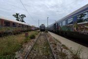 Δεσμεύσεις ΟΣΕ για την ασφάλεια των γραμμών εντός της Λάρισας