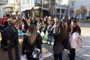 Στη Λάρισα σήμερα η εκπαιδευτική δράση του ΕΚΑΒ – Ολοκληρώνεται ο κύκλος ενημέρωσης