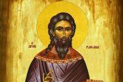 Θαύμα Αγίου Ραφαήλ: «Άγιε Ραφαήλ, χάρισέ μου ένα παιδί»