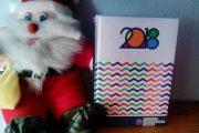 Παρουσίαση ημερολογίου του Συλλόγου Καρκινοπαθών Λάρισας