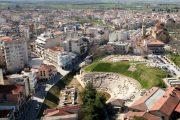 Μείωση τελών σε καθαριότητα και φωτισμό από τον Δήμο Λαρισαίων