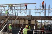 «Βαρίδι» για την ανάπτυξη ο κλάδος της οικοδομής – Μόλις 70 άδειες στη Θεσσαλία τον Σεπτέμβριο