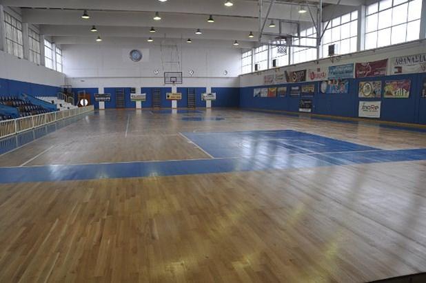 Βελτιώσεις σε αθλητικά κέντρα της Π.Ε. Λάρισας - Εγκρίθηκαν 834.000 ευρώ