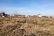 Δημιουργία πλατείας βορειοανατολικά της πόλης των Φαρσάλων - Yπεβλήθη πρόταση στο Πράσινο Ταμείο