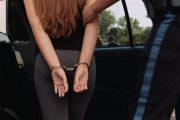 Συνελήφθη 37χρονη στη Λάρισα