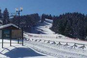 Πάσχα στα χιονοδρομικά κέντρα θα κάνουμε φέτος...