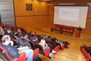 Συνάντηση για τη συνθετική βιολογία στην Ιατρική Σχολή Λάρισας