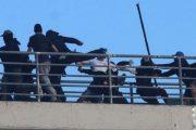 Φόβοι της αστυνομίας για ραντεβού οπαδών ΠΑΟΚ και ΑΕΚ στη Λάρισα!