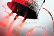 Εθελοντική αιμοδοσία στο Συκούριο