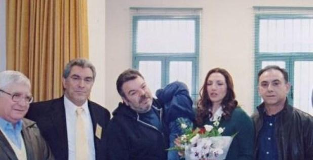 Ο Χρήστος Κέλλας είχε παντρέψει τον Στεφανάκο στις φυλακές Λάρισας