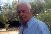 Νίκος Ξανθόπουλος: Το ραντεβού με τον άγιο Πέτρο ανεβλήθη