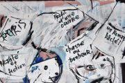 Παρατείνεται η έκθεση του Ν.Καλτσά στην Πινακοθήκη Λάρισας