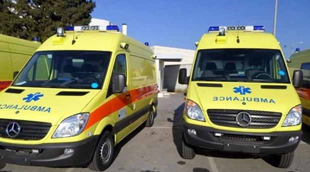 13 νέα ασθενοφόρα για το ΕΚΑΒ Θεσσαλίας - Σύντομα η παραλαβή τους