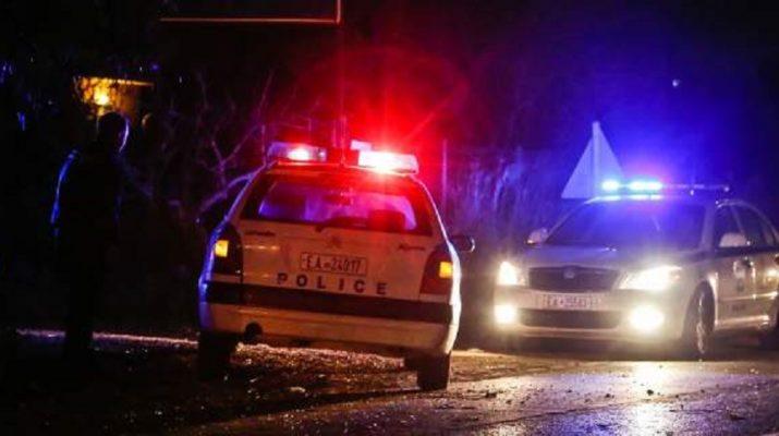 Συνελήφθησαν 14 άτομα στη Θεσσαλία