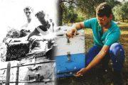 Μελισσοκομία από τη Ρωσία στο Χειμάδι Λάρισας