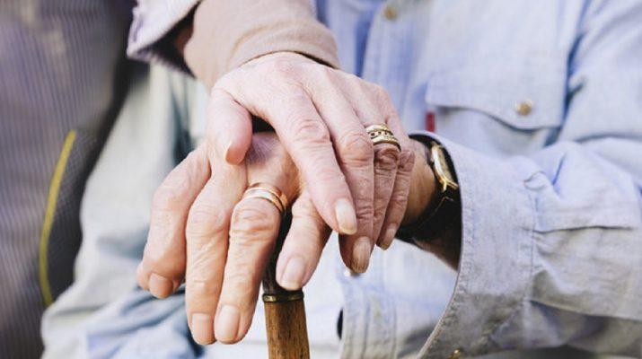 Συγκλονίζει ζευγάρι στην Αγιά! Έζησαν μαζί 64 χρόνια και πέθαναν με διαφορά πέντε ημερών