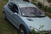 Πωλείται Peugeot 206 Sport Clima '2003 – 2500 EURO