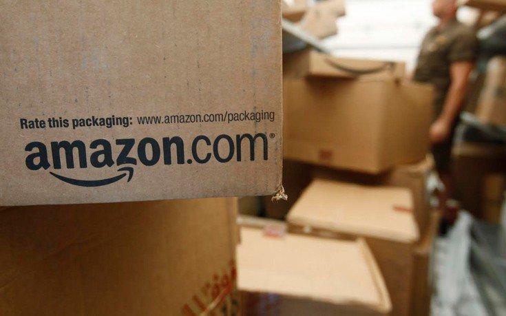 Σε περικοπή εκατοντάδων θέσεων εργασίας προχωρά η Amazon