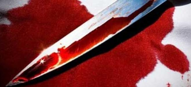Βολιώτης έκοψε το λαιμό του με μαχαίρι