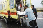 Εργάτης σκοτώθηκε μέσα σε σιλό με σιτάρι