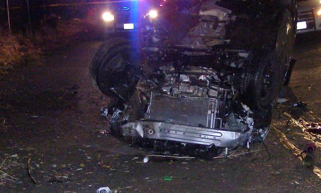 Σοβαρό τροχαίο στο Αργος: Οι 2 τραυματίες έστησαν καβγά στο νοσοκομείο