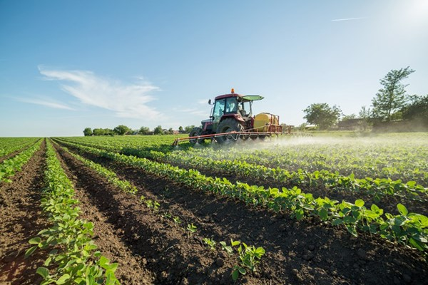 Εντάσσονται 1.500 νέοι αγρότες στη Θεσσαλία - 28,8 εκ. ευρώ η χρηματοδότηση