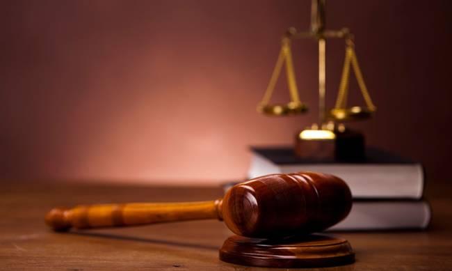 Σύλληψη επί ακροατηρίου για 34χρονο Βολιώτη