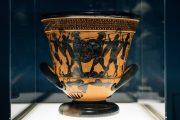 Αρχαία αγγεία των Φαρσάλων στα δέκα σημαντικότερα του Εθνικού Αρχαιολογικού Μουσείου