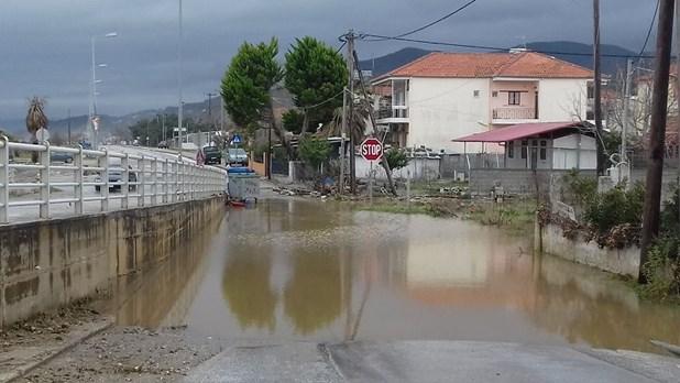 Δημήτρης Ευθυμίου: Βρέθηκαν «θερμά νερά» στη Θέση Δερματάς του Δήμου Αγιάς