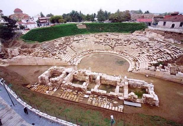 Aύξηση τουριστών και επισκεπτών σε μουσεία και αρχαιολογικούς χώρους της Θεσσαλίας