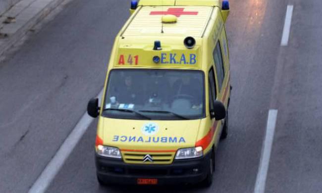 Βουτιά θανάτου 20χρονης στην Καλαμαριά