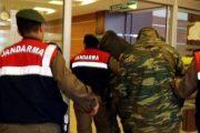 Ανησυχούν για τους δυο στρατιωτικούς οι Ελληνες δικηγόροι